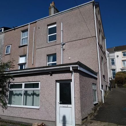 Rent this 1 bed apartment on Hanover Street in Swansea SA1 6BE, United Kingdom