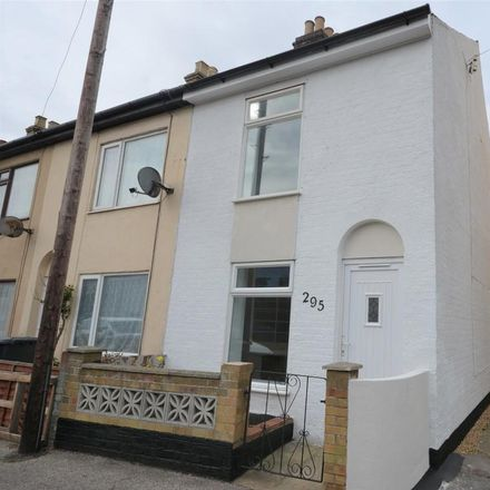Rent this 2 bed house on East Suffolk NR32 1UL