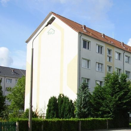 Rent this 2 bed apartment on Uelzener Straße 25 in 29410 Salzwedel, Germany