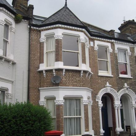 Rent this 1 bed apartment on Arodene Road in London SW2 2BG, United Kingdom