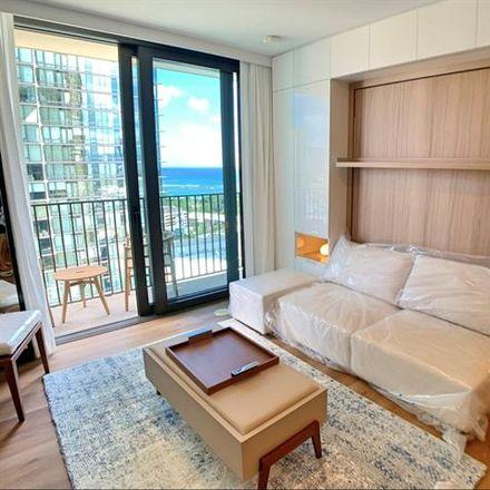 Rent this 0 bed condo on 987 Queen Street in Honolulu, HI 96814