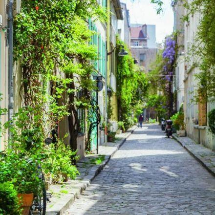 Rent this 1 bed apartment on Paris in Plaisance, ÎLE-DE-FRANCE