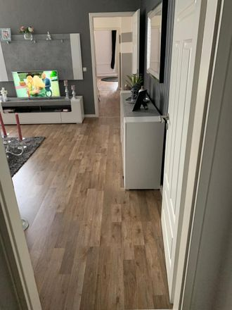 Rent this 3 bed apartment on Halberstädter Straße 29 in 39112 Magdeburg, Germany