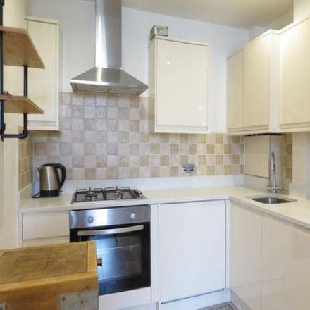 Rent this 1 bed apartment on Palace Fires in Church Road, London SE19 2ET
