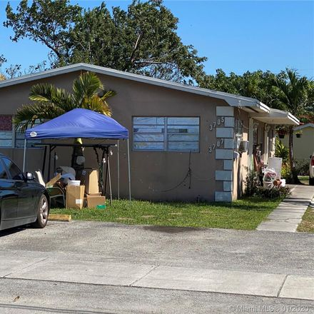 Rent this null bed duplex on 3705 Southwest 89th Court in Pioneer Park, FL 33165