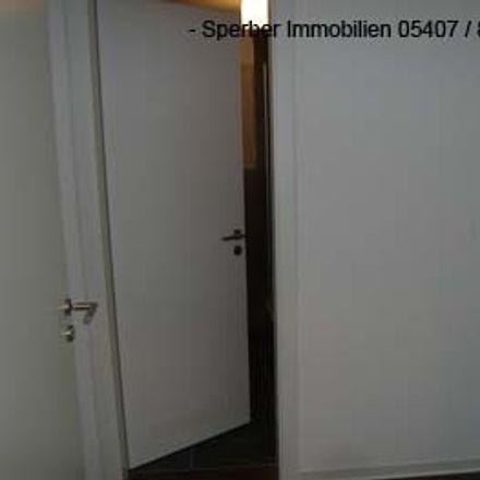 Rent this 1 bed apartment on FH Bielefeld in Campus Minden, Artilleriestraße