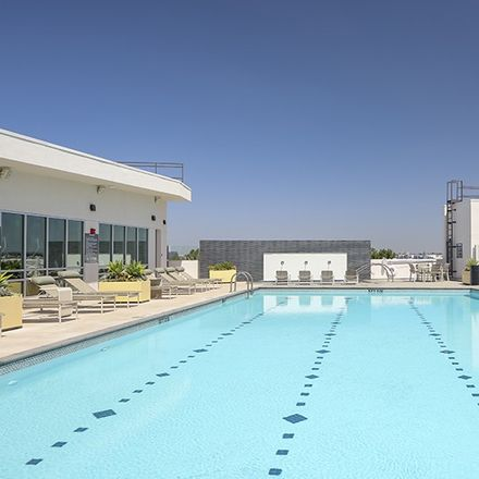 Rent this 1 bed apartment on 298 Alicante Aisle in Irvine, CA 92614