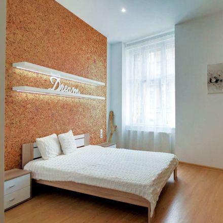 Rent this 3 bed room on Budapest in Népszínház utca 18, 1081
