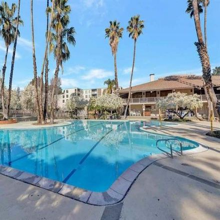 Rent this 1 bed condo on 450 North Civic Drive in Walnut Creek, CA 94596