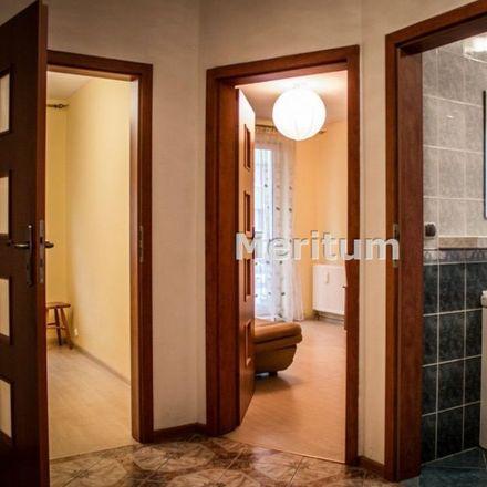 Rent this 3 bed apartment on Józefa Brandta 6 in 85-305 Bydgoszcz, Poland