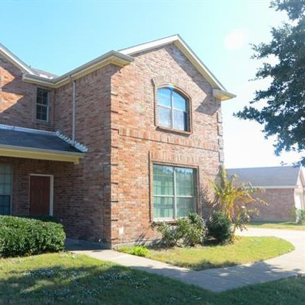 Rent this 3 bed house on 209 Chestnut Street in Forney, TX 75126