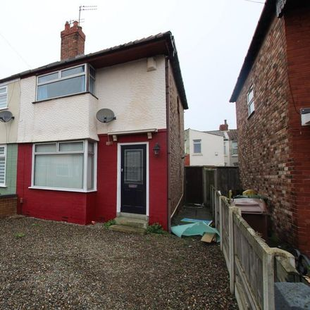 Rent this 2 bed house on Parker Avenue in Sefton L21 1EW, United Kingdom
