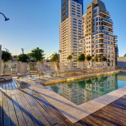 Rent this 0 bed apartment on Thames 2313  Buenos Aires C1425
