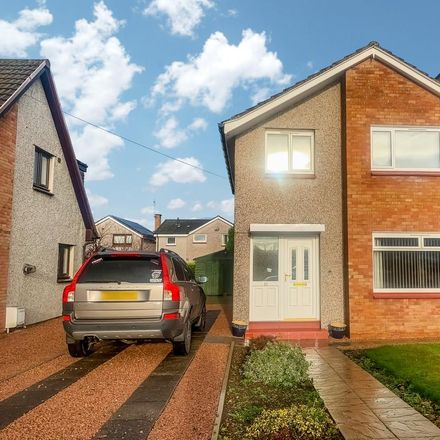 Rent this 3 bed house on Miers Avenue in Inverness IV2 3SB, United Kingdom