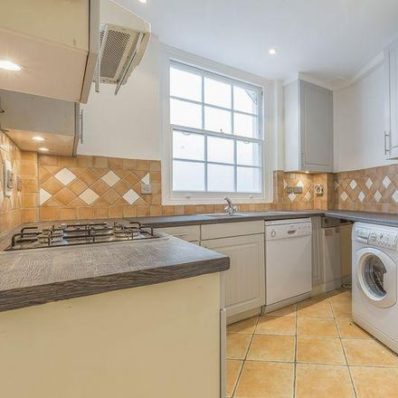 Rent this 1 bed apartment on 225 Sussex Gardens in London W2 2RL, United Kingdom