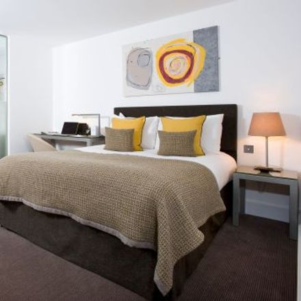 Rent this 1 bed apartment on Jacobs plumbers in Warner Street, London EC1R 5EX
