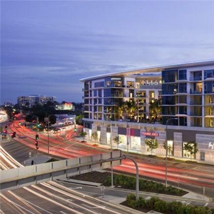 Rent this 2 bed condo on Burton Way in Los Angeles, CA 90048