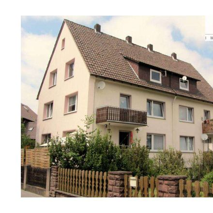 Rent this 3 bed apartment on Holzminden in NI, DE