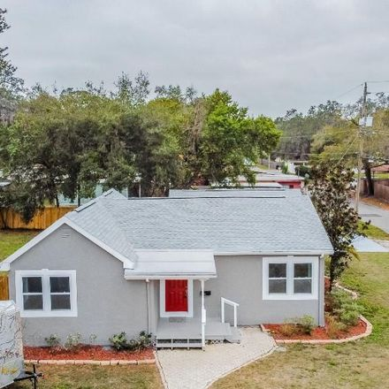 Rent this 4 bed house on 1301 East Ellicott Street in Tampa, FL 33603