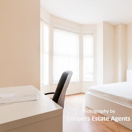 Rent this 1 bed room on Gloucester Street in Coventry CV1 3BZ, United Kingdom
