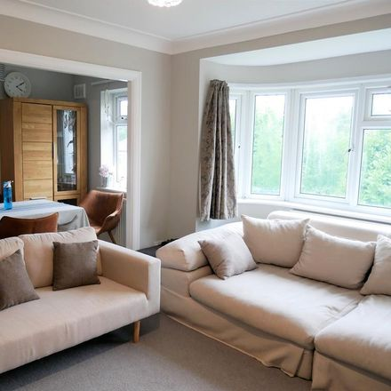 Rent this 2 bed apartment on 89-95 Redesdale Gardens in London TW7 5JE, United Kingdom