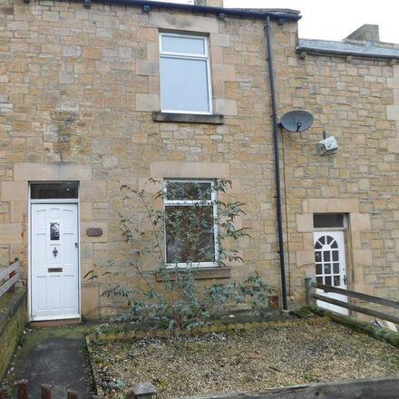 Rent this 2 bed house on Murray Street in Gateshead NE21 4QE, United Kingdom