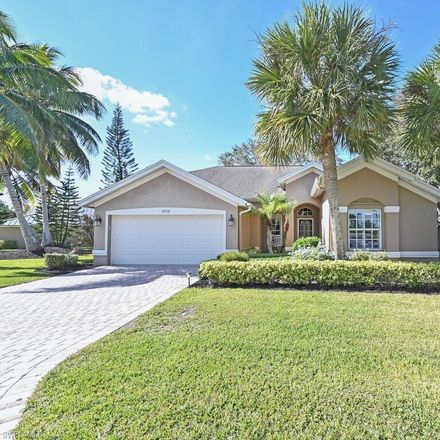 Rent this 3 bed house on 7858 Gardner Dr in Naples, FL