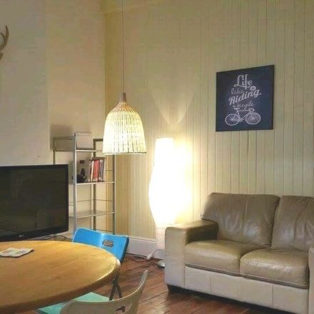 Rent this 4 bed apartment on 588 Harris  Street