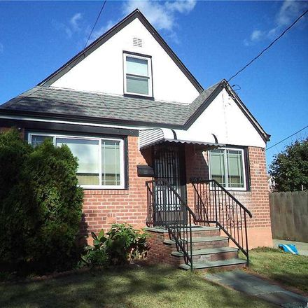 Rent this 4 bed house on 225-15 113th Avenue in New York, NY 11429