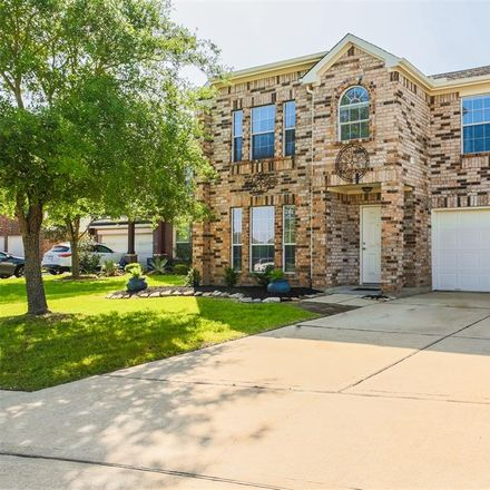 Rent this 4 bed house on Stonecross Terrace Ln in Katy, TX