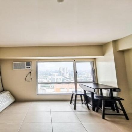 Rent this 0 bed condo on Vertis Drive in Bagong Pag-asa, 1100
