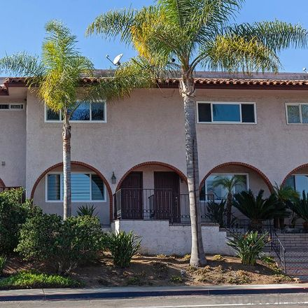 Rent this 2 bed townhouse on 2582 Del Mar Heights Road in San Diego, CA 92014