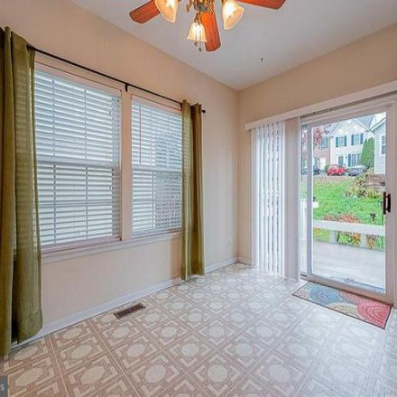 Rent this 3 bed condo on 6798 Cozy Lane in Howard County, MD 21075
