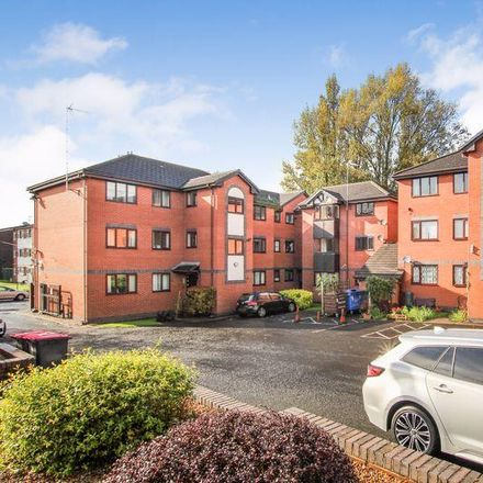 Rent this 2 bed apartment on Aldred Street in Salford M30 8PS, United Kingdom