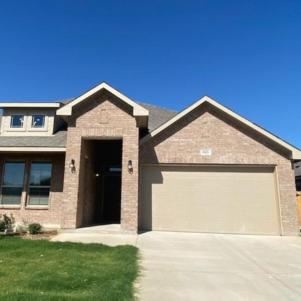Rent this 3 bed house on July Fourth Road in Midland, TX 79712