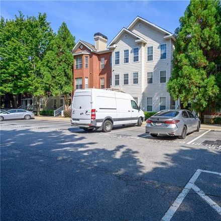 Rent this 1 bed condo on 5641 Roswell Road in Sandy Springs, GA 30342