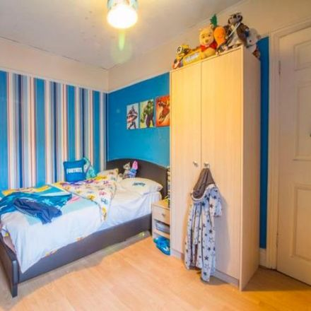 Rent this 3 bed house on Rosser Street in Pontypool NP4, United Kingdom