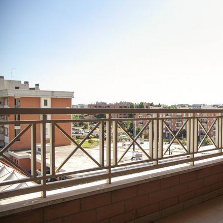 Rent this 3 bed apartment on Via della Bufalotta in 00139 Rome RM, Italy