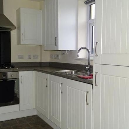 Rent this 2 bed house on Charlton Boulevard in Filton BS34, United Kingdom