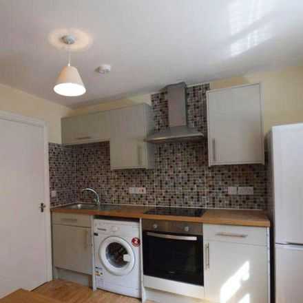 Rent this 1 bed house on GE in Oakland Road, Leicester LE2 6AN