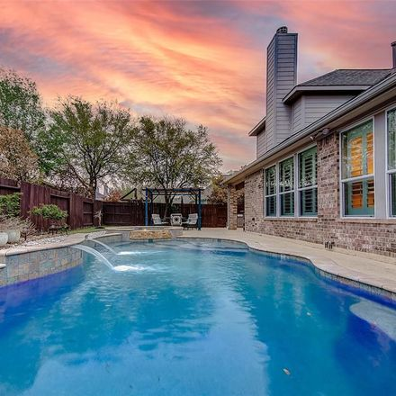 Rent this 5 bed house on Cedar Ln in Katy, TX