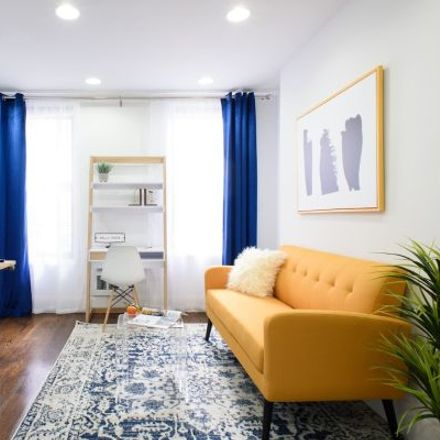 Rent this 2 bed apartment on 69 Clinton Street in New York, NY 10002