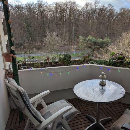 Rent this 3 bed apartment on Siemensstraße 10 in 64289 Darmstadt, Germany