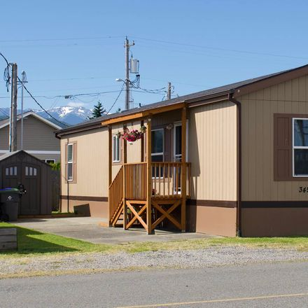 Rent this 2 bed house on 345 West Cedar Street in Sequim, WA 98382