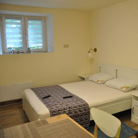 Rent this 0 bed apartment on Wenecja 4a in 31-117 Krakow, Poland