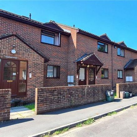 Rent this 1 bed apartment on Woodlands Court in Woodwell Road, Bristol