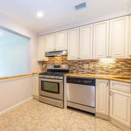 Rent this 3 bed townhouse on Depalma Ct in Somerset, NJ