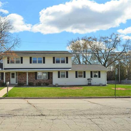 Rent this 5 bed house on 3925 Delahaut Street in Allouez, WI 54301