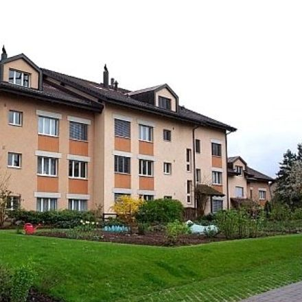 Rent this 3 bed apartment on 8603 Bezirk Uster