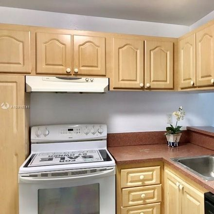 Rent this 1 bed condo on 8006 Southwest 149th Avenue in Kendall Lakes, FL 33193